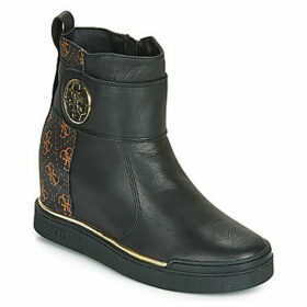 Guess  FALON  women's Mid Boots in Black