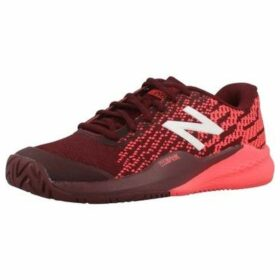 New Balance  WCH996 O3  women's Shoes (Trainers) in Purple