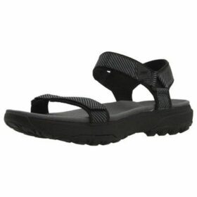 Skechers  OUTDOOR ULTRA - CHERRY CREEK  women's Sandals in Black