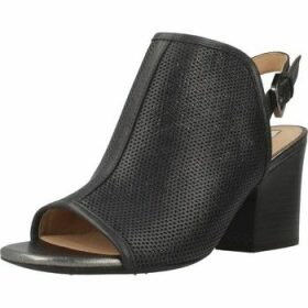 Geox  D MARILYSE  women's Sandals in Black