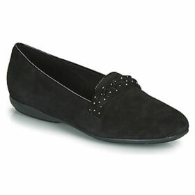 Geox  D ANNYTAH  women's Shoes (Pumps / Ballerinas) in Black