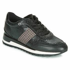 Geox  D TABELYA  women's Shoes (Trainers) in Black