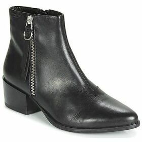 Vagabond  MARJA  women's Low Ankle Boots in Black