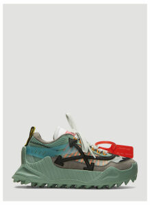 Off-White Odsy-1000 Sneakers in Blue size EU - 39