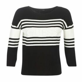 Guess  VIOLANTE  women's Sweater in Black