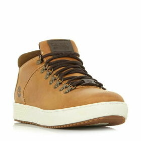 Timberland A1S6B D Ring Cupsole Chukka Boots