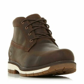 Timberland A1Uow Round Toe Chukka Boots