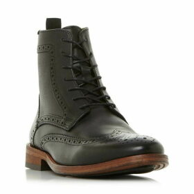 Barbour Lifestyle Belford Smart Brogue Boots