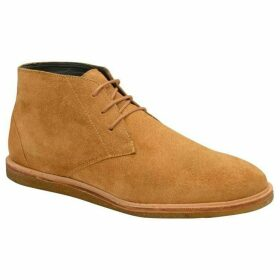Frank Wright Baxter Men`S Derby Boots