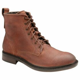 Frank Wright Call Men`S Lace Up Boots