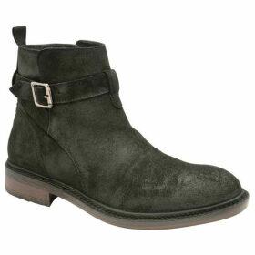 Frank Wright Selby Men`S Desert Boots