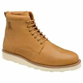 Frank Wright Luthor Men`S Lace Up Boots