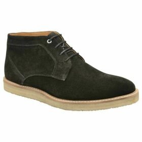 Frank Wright Ford Men`S Derby Boots