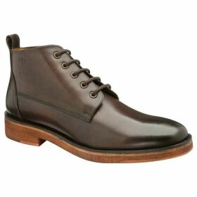 Frank Wright Russell Men`S Lace Up Boots