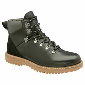 Frank Wright Butler Men`S Lace Up Boots