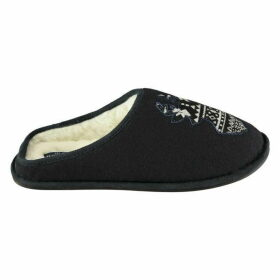 Howick Stag Mens Slippers
