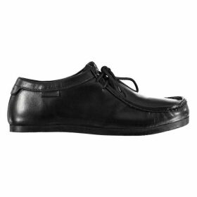 Ben Sherman Hutch Moc Toe Shoes