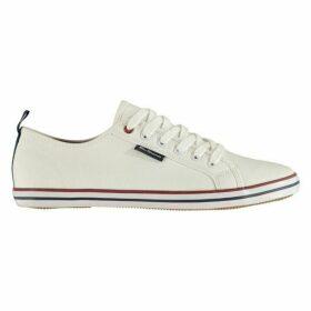 Ben Sherman Lestar Canvas Shoes