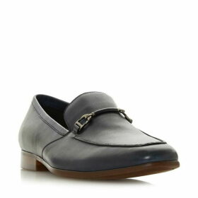 Dune Paulinho Unlined Snaffle Loafer Shoes