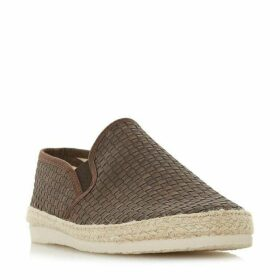Dune Firmino Espadrilles Trim Slip On Shoes