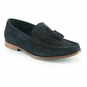 Skopes Tassel Loafer Slip-On Shoe