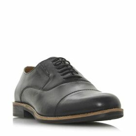 Howick Preen Gusset Toecap Oxford Shoes