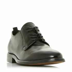 Bertie Pachua Lace Up Gibson Shoes
