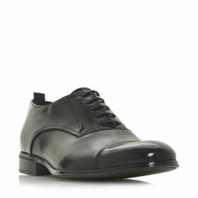Bertie Patriots Toecap Oxford Lace Up Shoes