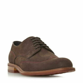 Dune Bache Wingtip Brogue Shoes