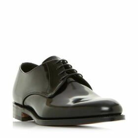 Loakes Vaughn Polished Derby Shoes