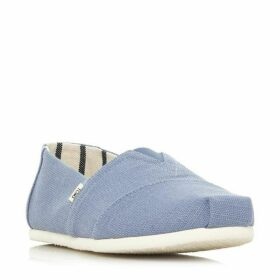 Toms Classic Heritag Slip On Shoes