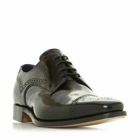 Barker Luca Brogue Toecap Gibson Shoes