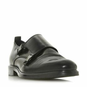 Dune Principle Metal Heel Detail Shoes