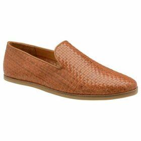 Frank Wright Salcombe Mens Slip-On Loafers
