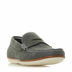 Dune Baloon Casual Apron Loafers