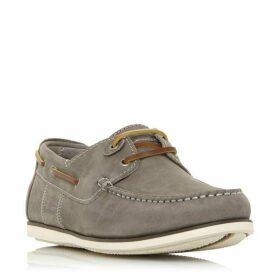Dune Capstan2 Eylet Boat Shoes