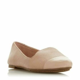 Dune Grandd Stitch And Turn Loafers