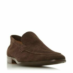 Bertie Proxation Slipper Cut Loafers