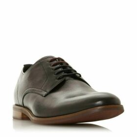 Dune Suffolks Leather Gibson Shoes