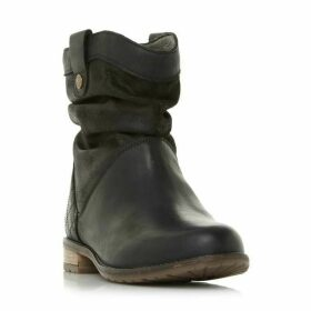 Barbour Lifestyle Insia Slouch Boots