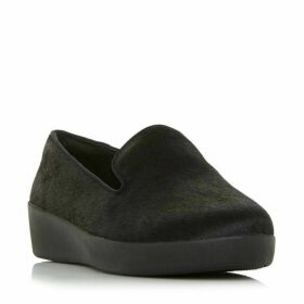 Fitflop Audrey Pony Pony Fur Loafers