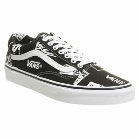 Vans Old Skool Trainers