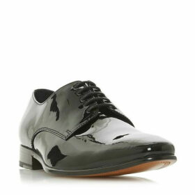 Dune Percival Leather Sole Gibson Shoe