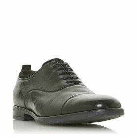 Bertie Baratheon Collar Detail Lace Up Shoes