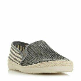 Bertie Isobar Mesh Espadrille Shoes