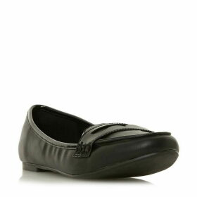 Head Over Heels Gabbey Penny Loafers