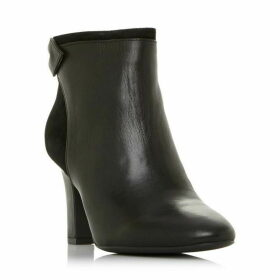 Lauren Breanne Bow Detail Boots
