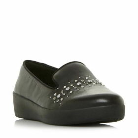 Fitflop Audrey Pearl Pearl Detail Loafers