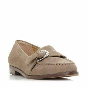 Ralph Lauren Bethy1 Buckle Loafers