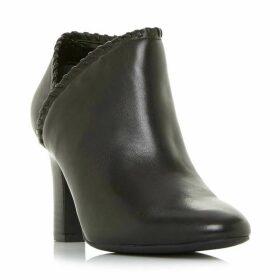 Dune Bryna Stitch Detail Boots